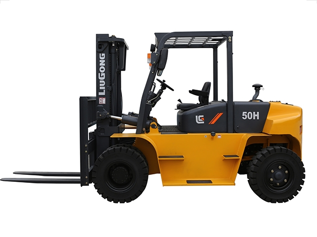 CLG2050H-70H内燃叉车