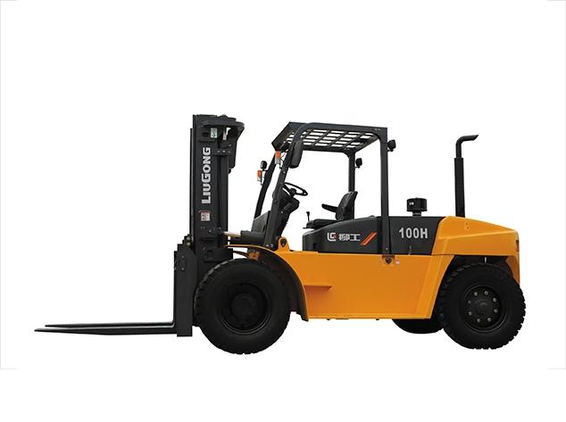 CLG2080H-100H内燃叉车